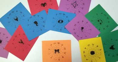 Astrology Envelopes – Download