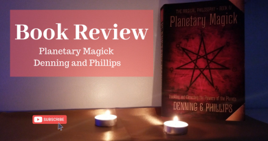 Planetary Magick: Invoking and Directing the Powers of the Planets (The Magical Philosophy)