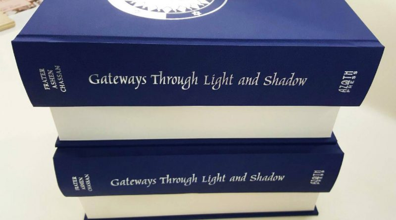 Gateways Through Light and Shadow
